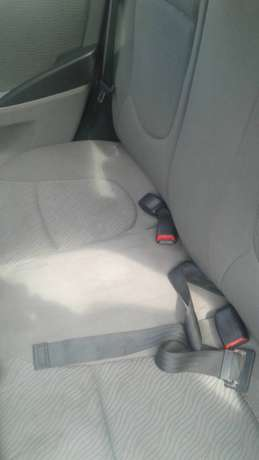 registered 2012 hyundai accent Yaba - image 2
