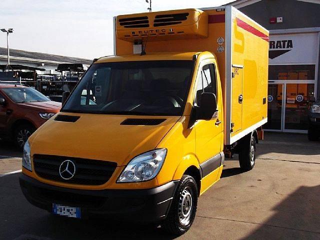 Mercedes-Benz SPRINTER 313 CDI - 2012