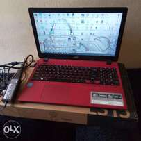 Brand New Acer Aspire ES 15 - 500GB HDD 2GB RAM Used For Just 2 Months
