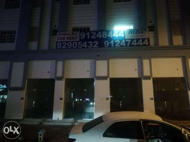 For rent shop in Al Hail South