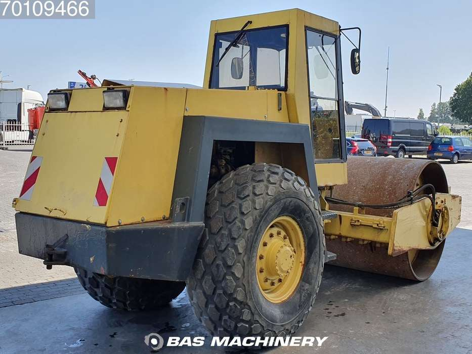 BOMAG BW 213 D - 1991 - image 5