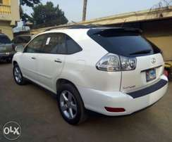 Accident free Tokumbo Rx350 for grab