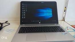 New HP pro book 450