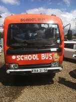 School Bus For sale 2007