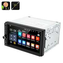 Android 5.1 Car Stereo - 2 DIN- C451