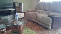 4 bedroom fully furnished own compound with sq in Eldoret Ksh 5000 pd