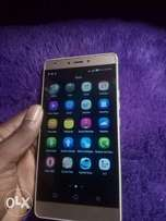 TECNO BOOM J8 GOLD 2GB RAM extremely clean
