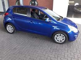 hyundai I20 1.4 Automatic Hatch back
