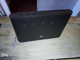 Huawei 4G flybox for orange