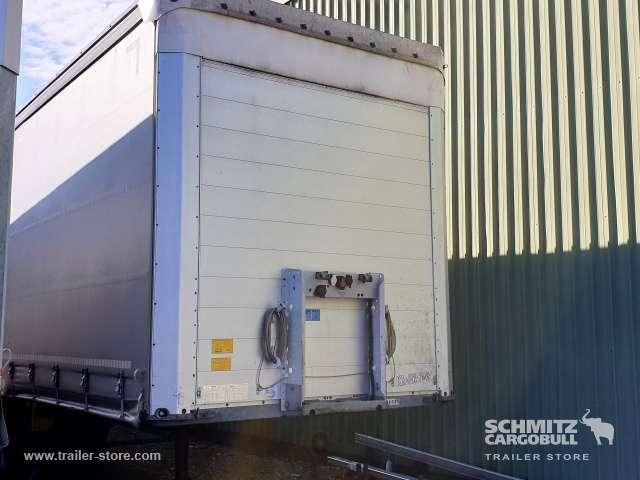 Schmitz Cargobull Semitrailer Curtainsider Standard - 2015 - image 5