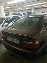 BMW 325i Individual 2003 For Sale