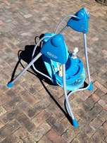 Toddler Swing Chair