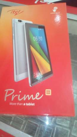Latest. Itel Prime III. 6000 mAH battery. Free Delivery. Brand. 9999/= Nairobi CBD - image 2