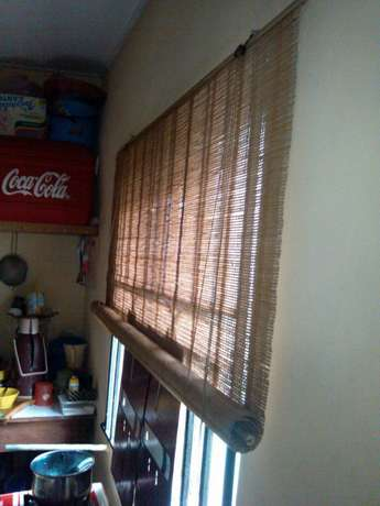 Bamboo window blinds Badagry - image 1