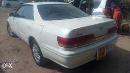 Selling a Toyota mark 11