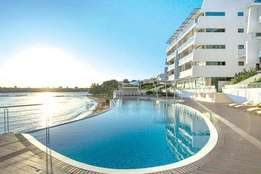 LUXURIOUS 1/2/3/4/5 bedroom fully furnished BEACH apartment HOLIDAY