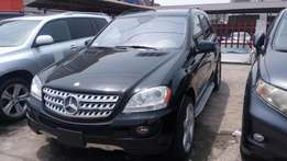 Direct Tokumbor Mercedes Benz ML500