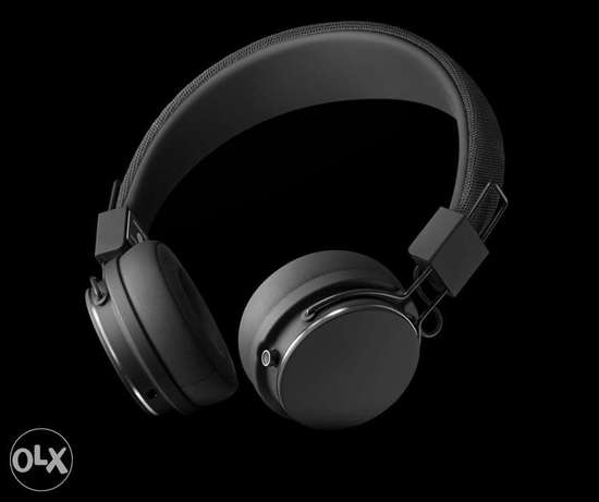 High quality Bluetooth HEADPHONES 30+ hours battery سماعات بلوتوث ٣٠س