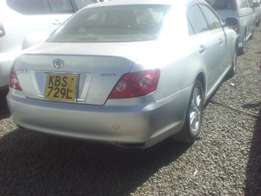 Toyota Mark X for Sale used