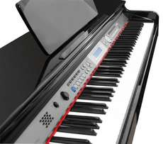 Digital Piano for sale, Medeli DP 268 in immaculate condition.