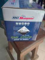Quality premium AC Diamond motor batteries Lagos