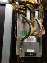 Antminer S7 4.73 TH/S