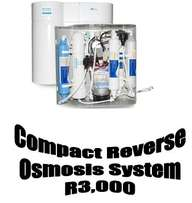 Water filter systems