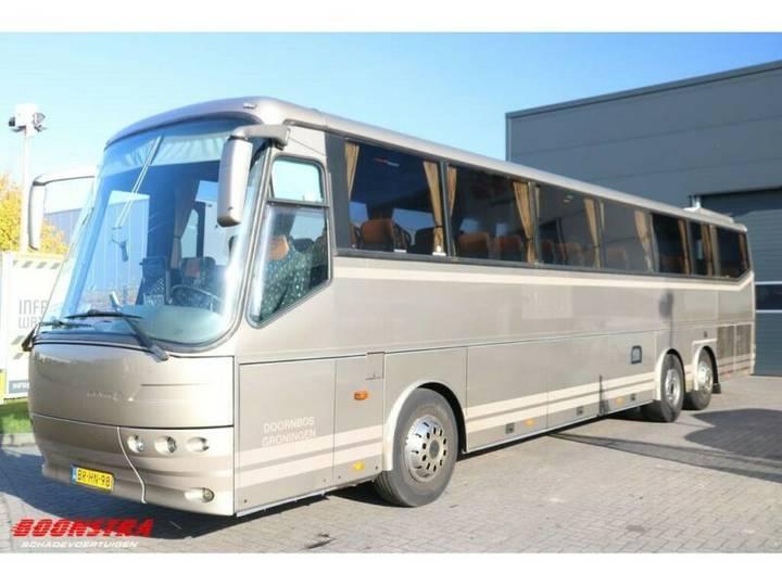 VDL FHD 14.430 Futura 59 Personen 642828 km!! Euro 3 - 2005