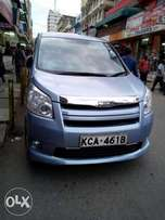 Toyota Noah new model