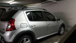 Renault stepway, low mileage, 1 owner, full service history,