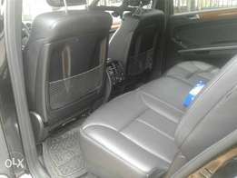 Mercedes-Benz GL450 08 model Nigeria used