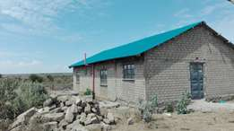 3 Bedromed Residential House for Sale at Narok County