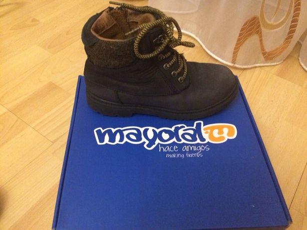 Черевики демісезонні фірма mayoral  450 грн. - Дитяче взуття ... 3d773dde0b9d2