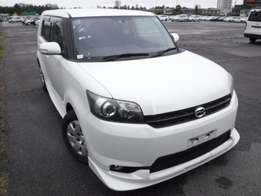Toyota Rumion 2010 For Sale Asking Price 1,100,000/= o.n.o
