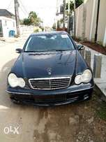 Mercedes C320 for a Lucky Buyer!