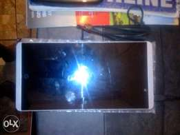 A very clean london used HP slate 6 voice tab2 for sale