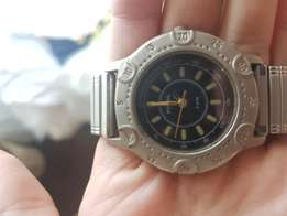 Antique Fossil Watch