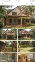 Letting a fully furnished 3 bedroom house in Gigiri