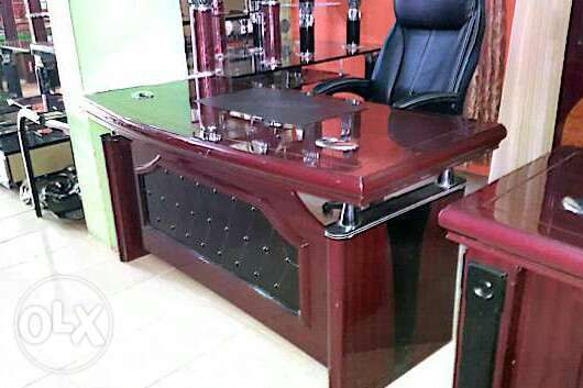 New Affordable Executive Office Table Ikeja - image 1