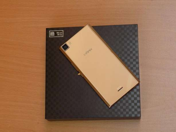 Infinix Zero 3 at 8,700 Quick sale!! Nairobi CBD - image 1