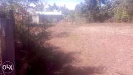 Plot for sale at Outspan ( Kwa Dc)