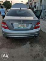 2009 Mercedes Benz C300 4matic.. Toks. Accident free, first body