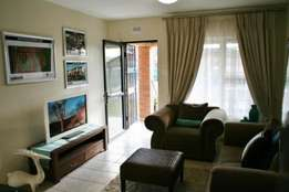 Flat to Rent in Pretoria North ,1st June