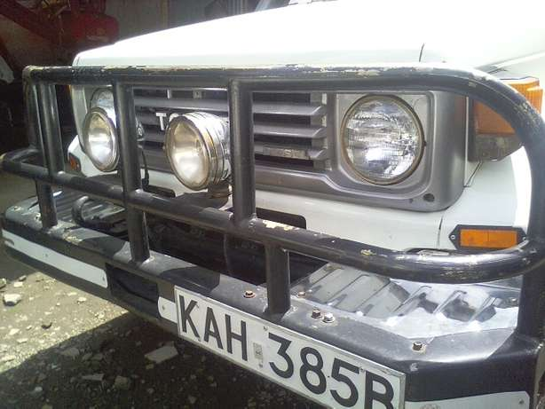 toyota landcruiser local assembly nakuru Nakuru East - image 4