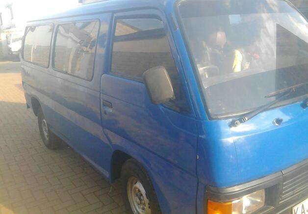 Nissan TD27 KAL clean private at 260k Athi River - image 2