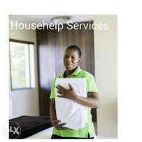 Househelp OR Nanny wanted