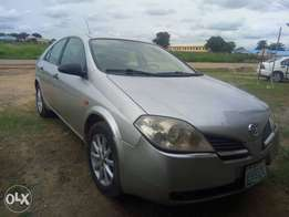 Nissan forsale