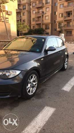 BW 116i Coupe مدينتي -  1
