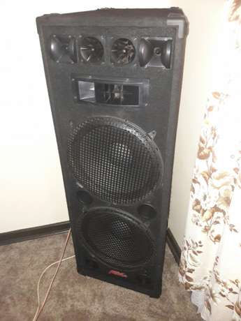 Speaker Middelburg South - image 1