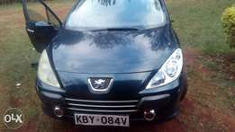 Clean peugeot 307 sw for sale